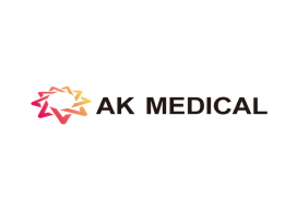 AK Medical Logo - Fruition Designs