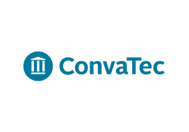ConvaTec logo - Fruition Designs