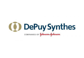 DePuy Synthes Logo - Fruition Designs