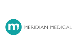 Meridian Medical Logo - Fruition Designs