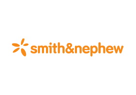 Smith & Nephew Logo - Fruition Designs