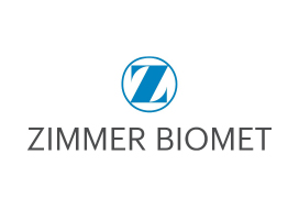 Zimmer Biomet Logo - Fruition Designs