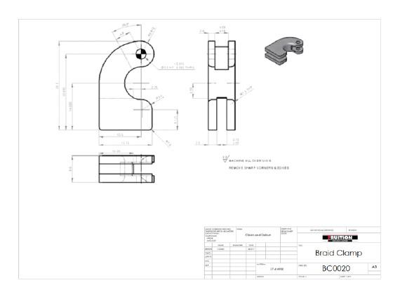Design Structure - Fruition Designs